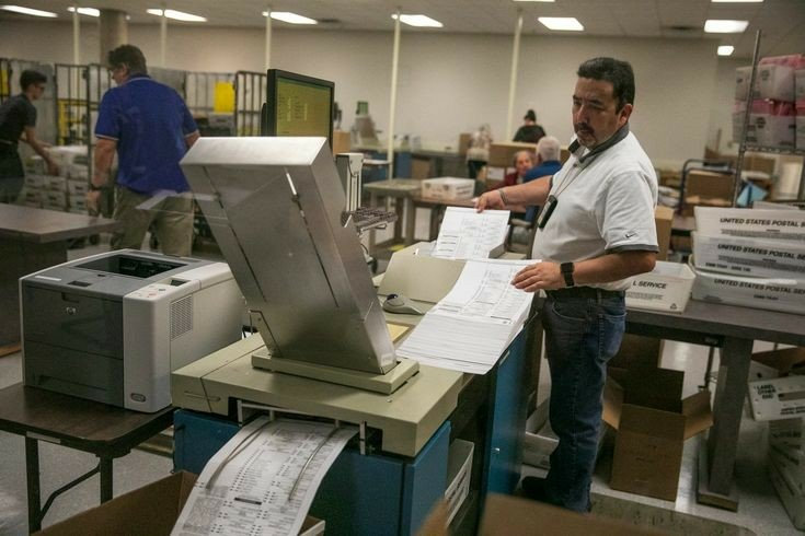 Judge Rules Arizona County Must Provide Suspected 2020 Ballots to State Senate 7a0fc58b9f08937fbfaa7616a7948c2a1341907206
